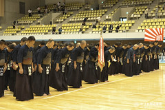 62nd All Japan TOZAI-TAIKO KENDO TAIKAI_376