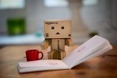 Morning coffee photo by nemi1968