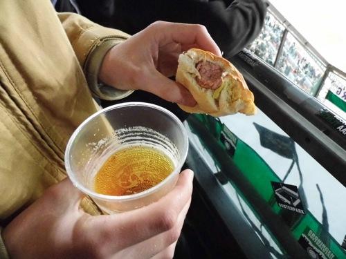 8257568505 3efa33b831 Ajax   FC Groningen 2 0, 8 december 2012