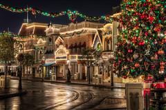 Christmas on Main Street photo by Justin in SD