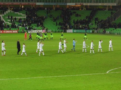 8292748407 c60953a8d5 FC Groningen   Ajax 0 3, 20 december 2012 (beker)