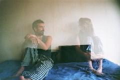 film photo by La fille renne