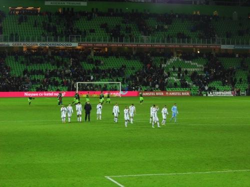 8293802998 1294f6539d FC Groningen   Ajax 0 3, 20 december 2012 (beker)