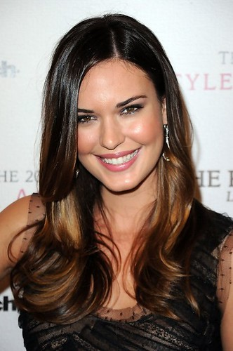 Celebrities Ombre Hair Great Hair Color Ideas For 2013