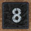 Rubik Cube number 8