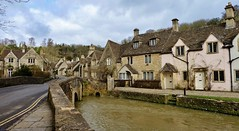 Castle Combe,Wiltshire [Explore] photo by Lemmo2009