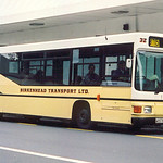 1998 MAN 11.190 bus