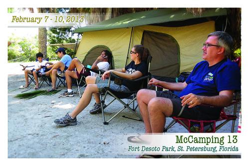 McCamping 13