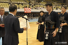 62nd All Japan TOZAI-TAIKO KENDO TAIKAI_368