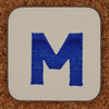 Spears WORD MAKING & ANAGRAMS Letter M