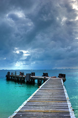 Isla Mujeres, Quintana Roo - Mexico photo by achinthaMB