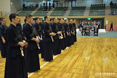 16th All Japan KENDO 8-DAN Tournament_555