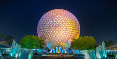 Epcot - Stitched Space photo by SpreadTheMagic