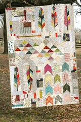 Native quilt photo by QuiltsByEmily