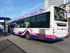 Volvo B7RLE photo by PD3.