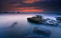 The Mythical Ocean [Explored] photo by eggysayoga