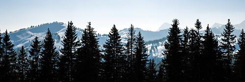 Combloux, Haute Savoie, 2013
