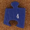 Dinosaur Puzzle number 4