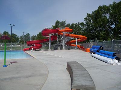 Pasco Renovates 60 Year Old Pool And More Wms Aquatics