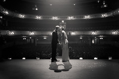 No Stage Fright - Wedding Portrait photo by Robbie Khan