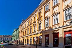 Fő tér Architecture photo by View Factory