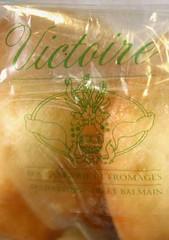 Victoire Bakery Balmain