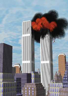 9/11 Virtual Reality PTSD Prototype