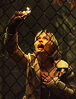 Radha Mitchell en Silent Hill