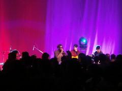 Band at Google Dance V