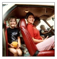 going to Alexandria 1974