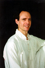 Sifu John C. Loupos