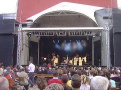 Tom Gäbel & Band