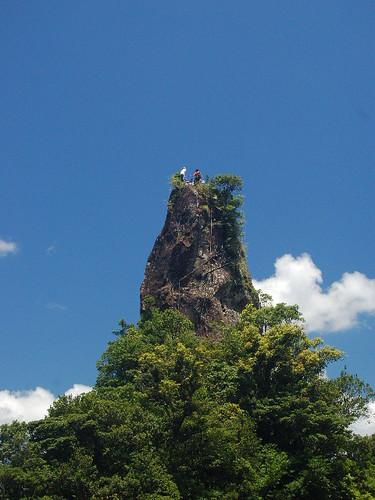 Xiaozi mountain