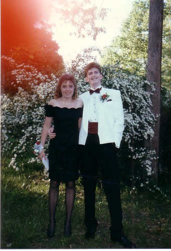 Senior Prom 1991