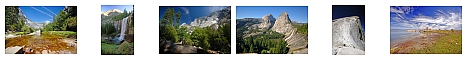 Yosemite, by Kenn Hwang with D70 + Sigma 10-20mm lens