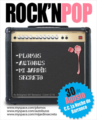 Rock 'N Pop