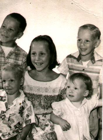 siblings 1966