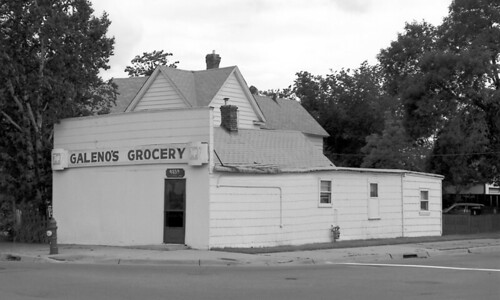 Galeno's Grocery