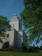 gifted church