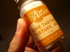 atlas tartaric acid