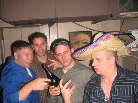 GMC inna Sombrero