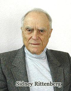 Sidney Rittenberg