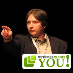 Microformats.org needs you!