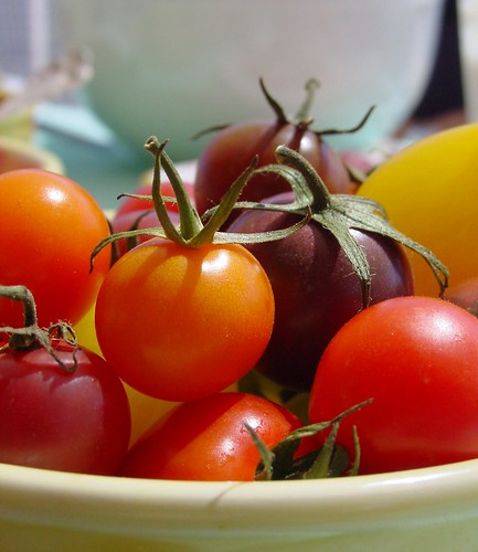 Cherry Tomatoes (2)