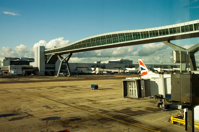 Gatwick :: Click for previous photo