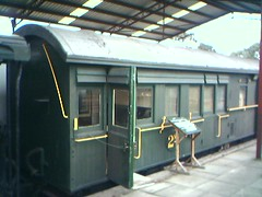 Rail Transport Museum 14