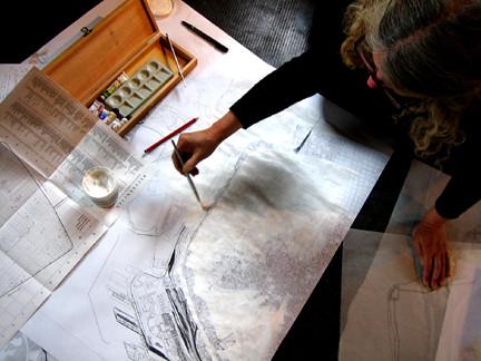 Jill Paints
