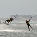 Kite surfer sequence