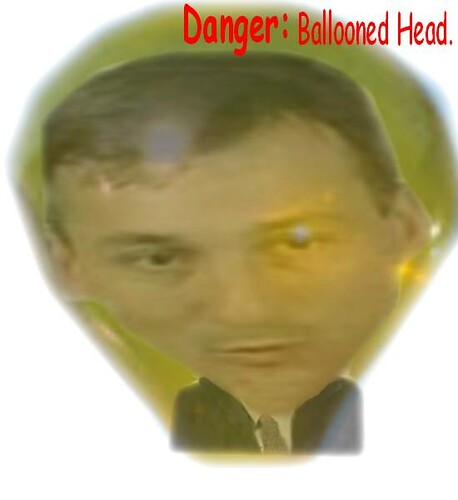 L-Ballooned head