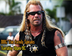 BOUNTY HUNTER AT THE duane chapman jail timeS 2013 - PHOTO GALLERY